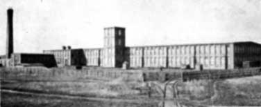 Our home place in 1892 Cottonmill Plant